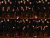 Rhythmicals auf Begegnungskonzert in Lindorf 2010: Männer in Aktion!