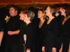 Rhythmicals auf Begegnungskonzert in Lindorf 2010