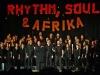 Rhythm, Soul and Afrika 2012