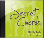 CD-Cover Secret Chords