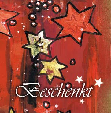 Die Weihnachts-CD der Rhythmicals Esslingen